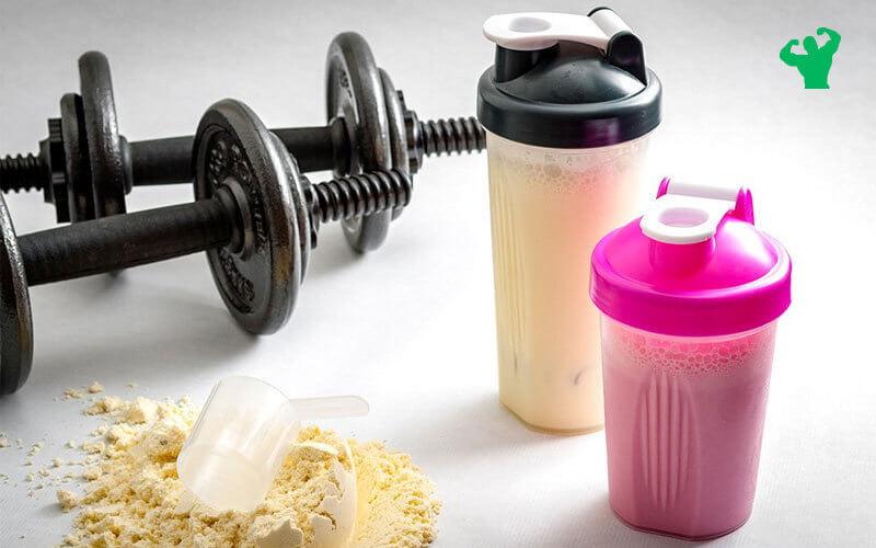 Как правильно питаться при занятиях спортом?
