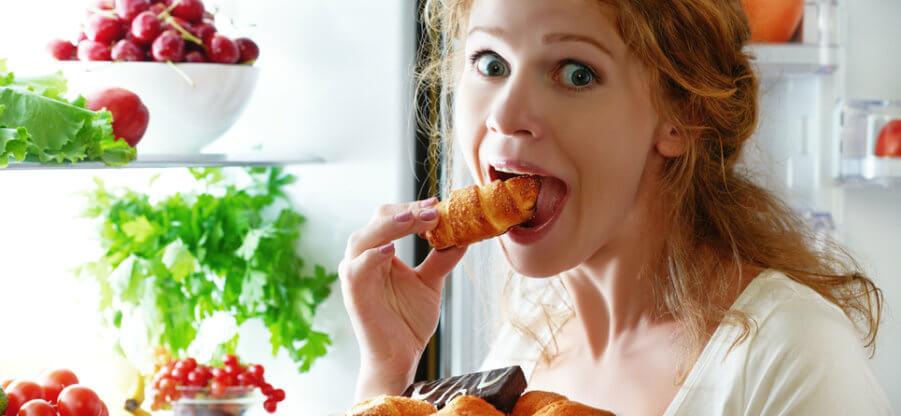 Срыв с диеты: в чем причина и как избежать
