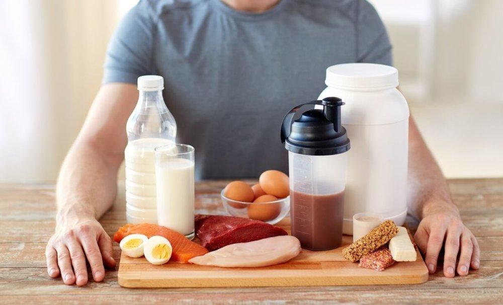 Роль Протеинов При Похудении. Белки и похудение: как протеин влияет на ваш вес?