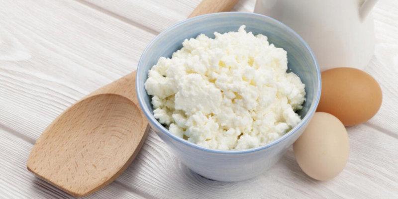 Белок в продуктах питания. Таблица для похудения, меню белковой диеты