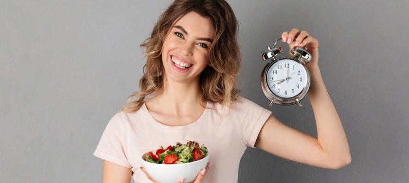 Интервальное голодание: суть, схемы, результаты