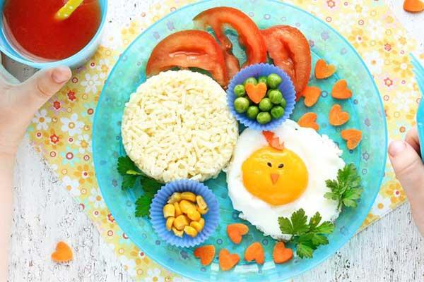 еда при коронавирусе