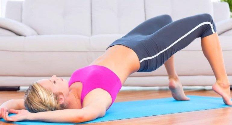 Гимнастика Кегеля – польза и упражнения для женщин
