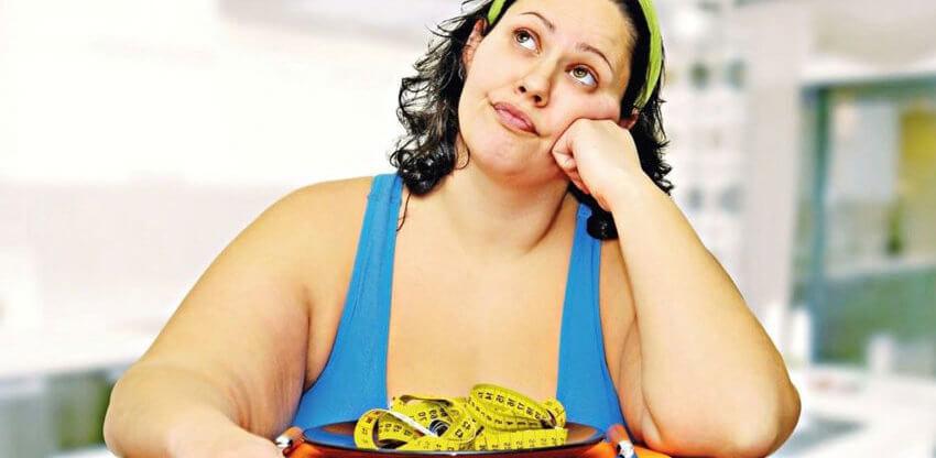 Диета для самых ленивых: минус 12 кг за 2 недели