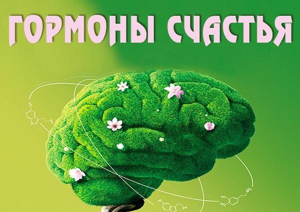 гормоны и их влияние на организм