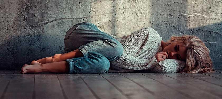 Депрессия: почему возникает и как ее победить?