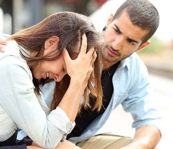 как победить стресс и депрессию