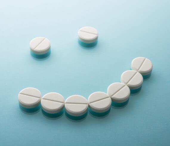 антидепрессанты для лечения депрессии