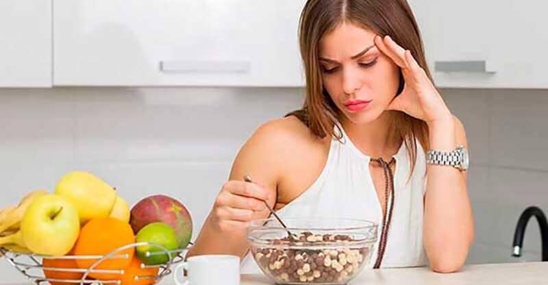 Как можно повысить аппетит, если есть совсем не хочется?