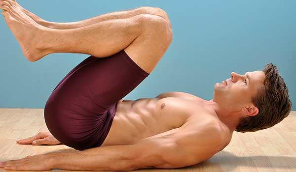 упражнения кегеля +для мужчин при недержании
