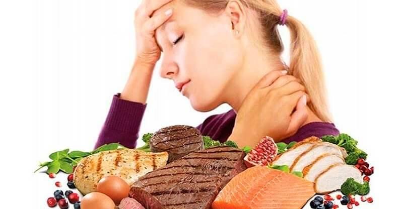 Почему нельзя допускать дефицита белков при похудении?