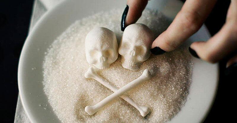 12 причин, почему сахар наносит вред организму