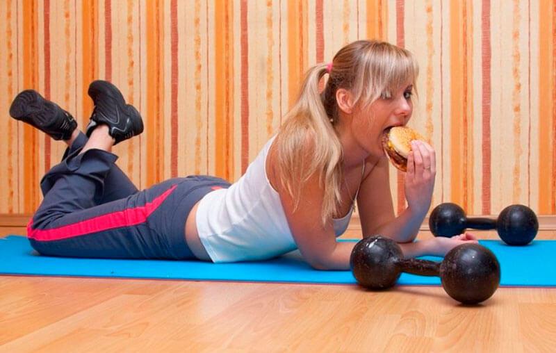 что делать если ненавидишь упражнения