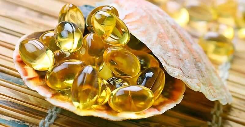 Чем полезен рыбий жир для женщин?