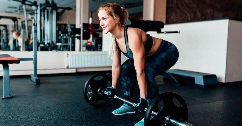 Эффективность силовых тренировок для похудения
