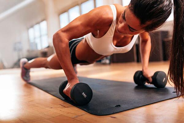 силовые тренировки чтобы похудеть